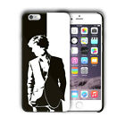 Sherlock Holmes Iphone 4s 5s 5c SE 6S 7 8 X XS Max XR Plus Case Cover 04