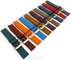 Super Soft Cow Hide Leather Watch Strap by Condor 348R 16mm to...