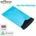 BABY BLUE Mailing Bags 4.5