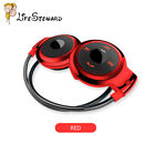 Mini 503 Sports Bluetooth 3.0 Headset Headphone Earphone Stereo Micro SD Card