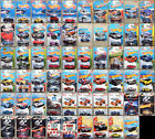 Custom Hot Wheels On Factory Card Pick Your Car(s) Real Riders Tesla Ford GT $11.99 USD on eBay