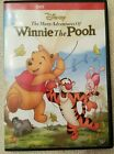 winnie the pooh on dvd - Pick 2 or more DISNEY PIXAR DVDs - DISCS ONLY - $1 Refund On Each Movie After 3