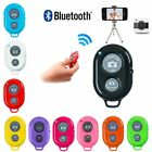 Bluetooth Wireless Shutter Remote Control for Camera Phone Selfie Stick Monopod