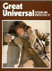 1930s 60s 70s GREAT UNIVERSAL MAIL-ORDER CATALOGUE DOWNLOAD MARSHALL WARD