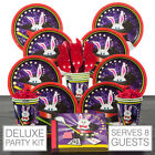 Magic Deluxe Kit (Serves 8) Party Supplies