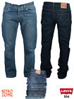 LEVIS 506 JEANS-VINTAGE RAGULAR FIT STRAIGHT LEG 26 in. to . 44 in.