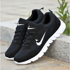UK MENS AND BOYS SPORTS TRAINERS RUNNING GYM SIZES UK5.5-11.5 FASHION SHOES