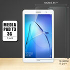 """Tempered Glass Screen Protector For Tablet Huawei MediaPad T3 10"""" 8"""" 7"""" M3 Lite"""