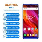 "5.99""OUKITEL MIX 2 Octa-Core Android 7.0 4G WiFi Phone 6G+64GB Dual SIM 21MP+2MP"