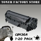 GENERIC CE285A/CB435A/CB436A Toner Cartridges For HP Printer Free shipping lot