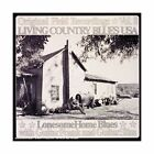 LIVING COUNTRY BLUES USA VOL. 8 - LONESOME HOME BL                         ...