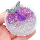 60ml Mermaid Mud Mixing Cloud Slime Putty Scented Stress Kids Clay Toy Salable