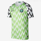 Nigeria World Cup Home Shirt 2018 <br/> Show Your Support To Super Eagles/Great Item Good Price