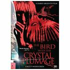 The Bird with the Crystal Plumage (DVD, 2013) Dario Argento