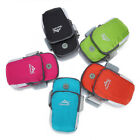 Sport Running Bag Pouch Armband Bag Wallet Jogging Cycling Pocket #97