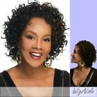 VIVICA A FOX Specialty Collection Synthetic 3 W Quarter Wig Fiber Fast Shipping