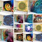 Внешний вид - New Psychedlic Colorful Print Tapestry Art Room Wall Hanging Tapestry Home Decor