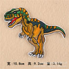 Embroidered Various Dinosaur Applique Patch DIY Craft 12 Designs S