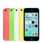 "Apple iPhone 5C 4,0"" 8GB/16GB/32GB -Rosa, Blau, Weiß, Grün, Dual Core Smartphone"