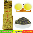 2018 Fujian Anxi Tie Guan Yin Oolong Tea Superior Organic Chinese Green Tea 1725
