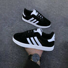 2018 Mens Fashion Stripe Outdoor Sneakers Unisex Sports Running Trainer Shoes New without box