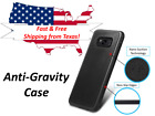 Anti-Gravity Case for iPhone X 6 7 8 or Samsung Smartphone Nano Suction Selfie