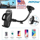 Mpow Car Phone Mount Windshield Cell Phone Holder for Car W/