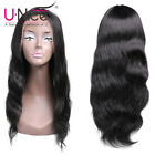 UNice Brazilian 100% Human Hair Lace Front Wigs With Baby Hair For Black Women