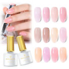 6ml BORN PRETTY Soak Off UV Gellack Gelee Rosa Semi-transparent Nagel Polish