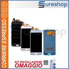 display lcd touch screen samsung galaxy j5 2017 j530 sm j530f schermo vetro