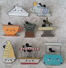 Kingdom of Cute Mystery Collection Disney Pin Make a Set Lot
