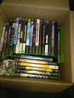 XBOX 30 Games all games are (Untested)