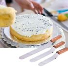 NEW BUTTER KNIFE Cake Margarine Cream Spatula Cupcake Icing Cutter Knives