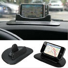 Universal Car Dashboard Anti Slip Pad GPS Mount Stand Holder For Cell Phone