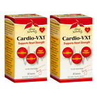 EuroPharma/Terry Naturally - Cardio VX1 - 60 Capsules - 2 and 3 Pack on eBay