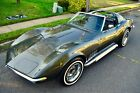 1969+Chevrolet+Corvette+No+Reserve+%23%27s+Matching+350+4+Speed+P%2FS
