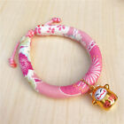 Printed Pets Accessories Japanese Style Adjustable For Dog Cat Collar Necklace