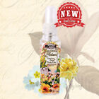 Beauty Cottage Floral Scent Body Mist Gentle Refreshing Body Spray Fragrance
