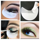 100x Eye Shadow Shields Protector Pads For Eyes Lips Makeup Application Tool lot