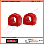 NOLATHANE 24mm Front Sway bar mount bushing for HSV CLUBSPORT SV VP -42052