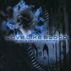Love Like Blood - Enslaved and Condemned [CD]