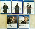 James Bond 007 Blu-Ray Collection BRAND NEW DISCS NEVER PLAYED $11.99 USD on eBay