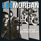 Lee Morgan - Both/and Club, San Francisco, 1970 [CD]