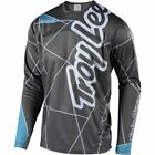 Troy Lee Designs Sprint Long-Sleeve Jersey - Men&#039;s <br/> Free 2-Day Shipping on $50+ Orders!