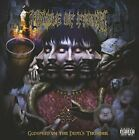 Cradle Of Filth - Godspeed On The Devils Thunder [CD]