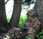 Ghillie Suit 3D Leaf Full-Suit Camouflage Military Operations Hunting Paintball