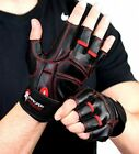Large Men's Gloves For Fitnes Workout Execise Lightweight Exercise Gym Glooves