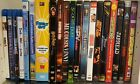 BLURAY MOVIES (MINT CONDITION, NEVER PLAYED, NO DIGITAL HD)