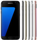 Samsung Galaxy S7 Edge 32GB G935T Unlocked GSM Android Smartphone (Shadow LCD)