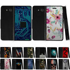 For ZTE Speed N9130 Leather Flip Wallet Case Stand Cover Card Slot
